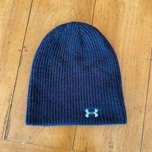 Under Armor Knit Beanie Winter Hat